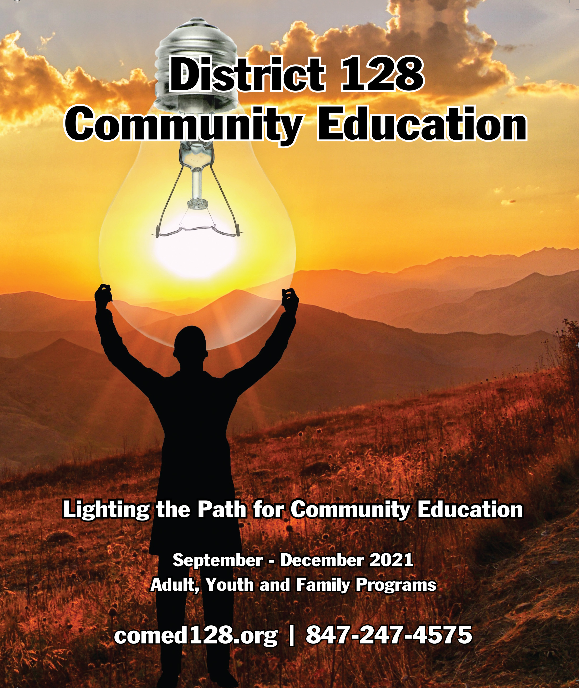 District 128 Community
